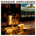 Album Hòa tấu Gundam Unplugged Acoustic de Gundam 2009