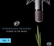 Album Stockfisch Records – Closer To The Music Vol.3