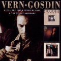 Album Till The End, Never My Love, You've Got Somebody (2012) CD1 – Vern Gosdin