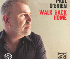 Album Paul O'Brian – Walk Back Home