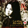 Album Ca Khúc Da Vàng Vol.10 (Pre 1975) – Khánh Ly