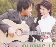 Album Chuyện Hẹn Hò – Quang Lê