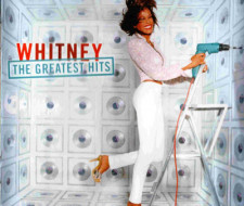 Album Whitney Houston 2000 Greatest Hits CD1
