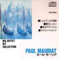 Album Big Artist – Paul Mauriat