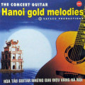 Album Guitar – Hanoi Gold Melodies, Vol.1 (1998)