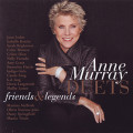 Album Anne Murray – Duets – Friends & Legends (2008)