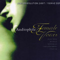 Album Audiophile Female Voice Vol.2