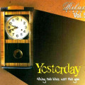 Album Yesterday, Relax Piano Vol.5 (2005)