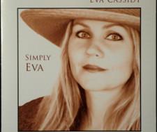 Album Simply Eva (2011) – Eva Cassidy
