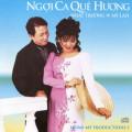 Album Ngợi Ca Quê Hương – Nhật Trường, Mỹ Lan