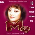 Album 10 Tình Khúc Dâng Mẹ – Hương Lan