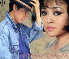 Album Áo Người Trinh Nữ – Chế Linh, Hương Lan