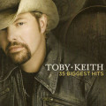 Album 35 Biggest Hits CD1- Toby Keith