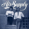 Album Air Supply – The Definitive Collection (1993)
