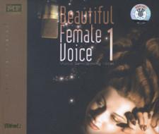 Album Beautiful Female Voice 1