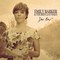 Album Emily Barker & The Red Clay Halo – Dear River (2013)