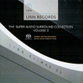 Album Linn Records – The Super Audio Surround Collection Volume 3