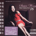 Album Susan Wong – Best Selection 16