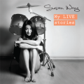 Album Susan Wong – My Live Stories