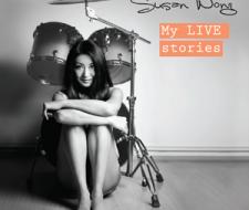 Album Susan Wong – My Live Stories