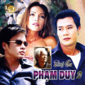 Album Tình Ca Phạm Duy 2