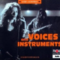 Album Audiophile Voices And Instruments Vol.1