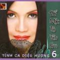 Album Tình Ca Diệu Hương 6