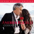 Album Andrea Bocelli – Passione (2013)