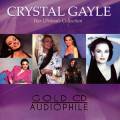 Album Crystal Gayle – Her Ultimate Collection