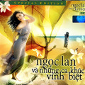 Album Như Là Kỷ Niệm Vol.2 – Ngọc Lan