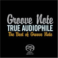 Album True Audiophile: The Best of Groove Note