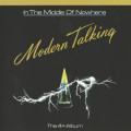 Album Modern Talking – In The Middle Of Nowhere (1986)