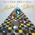 Album Modern Talking – Let's Talk About Love (1985)