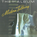Album Modern Talking – The First Album (1985)
