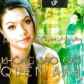 Album Ngọc Huyền – Không Bao Giờ Quên Anh