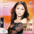 Album Trái Tim Ăn Năn – Thiên Kim
