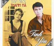 Album Tình Yêu – Tuấn Ngọc & Thanh Hà