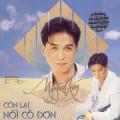 Album Còn Lại Nỗi Cô Đơn – Nguyễn Hưng