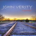 Album John Verity – Tone Hound On the Last Train to Corona (2014)