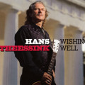Album Hans Theessink – Wishing Well (2013)