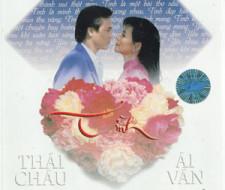 Album Tình – Thái Châu & Ái Vân
