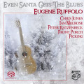 Album Even Santa Gets The Blues (SACD-R) (2009)