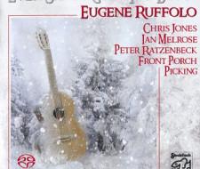 Album Even Santa Gets The Blues (SACD-R) (2009)