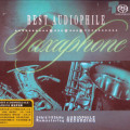 Album Best Audiophile Saxaphone