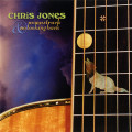Album Chris Jones – Moonstruck & No Looking Back CD.1