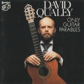 Album David Qualey – Only Guitar Parables