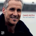 Album David Roth – Will You Come Home (2014)