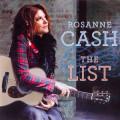 Album Rosanne Cash – The List