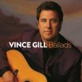 Album Vince Gill – Ballads