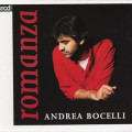 Album Andrea Bocelli – Romanza